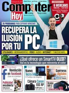 Computer Hoy n° 540, 2019 [PDF]