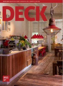 Deck – Junio, 2019 [PDF]