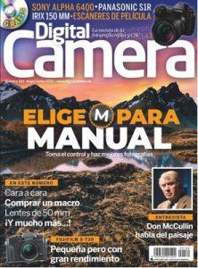 Digital Camera España – Mayo-Junio, 2019 [PDF]