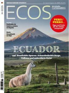 Ecos – Julio, 2019 [PDF]