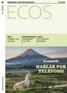 Ecos Plus – Julio, 2019 [PDF]