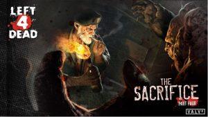 Left4Dead, El Sacrificio Parte Cuatro #04 [PDF]