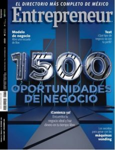 Entrepreneur en Español – Junio, 2019 [PDF]
