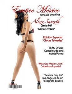 Erotico Mexico – Junio, 2016 [PDF]