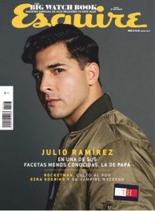 Esquire México – Junio, 2019 [PDF]