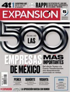 Expansión – Junio, 2019 [PDF]