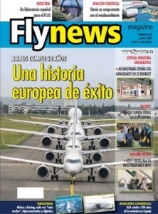 Fly News Magazine – Junio, 2019 [PDF]