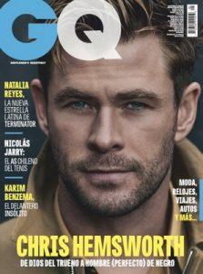 GQ Latinoamérica – Junio, 2019 [PDF]