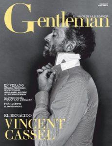 Gentleman España – Junio, 2019 [PDF]