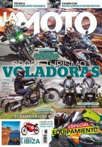 La Moto España – Julio, 2019 [PDF]