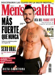 Men's Health México – Junio, 2019 [PDF]