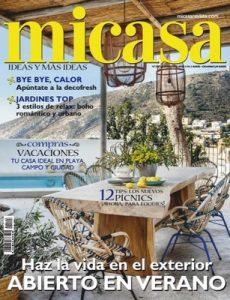 MiCasa – Julio-Agosto, 2019 [PDF]