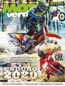 Moto Verde – Junio, 2019 [PDF]