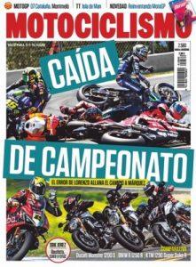 Motociclismo España – 18 Junio, 2019 [PDF]