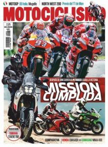 Motociclismo España – 4 Junio, 2019 [PDF]
