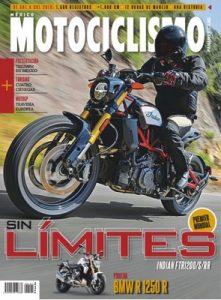 Motociclismo Panamericano – Junio, 2019 [PDF]