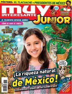 Muy Interesante Junior México – Junio, 2019 [PDF]