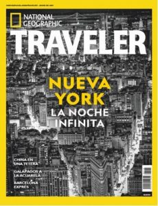 National Geographic Traveler en Español – Junio, 2019 [PDF]