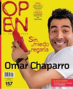 Open México – Junio, 2019 [PDF]