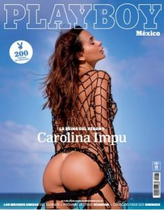 Playboy Mexico – Junio, 2019 [PDF]