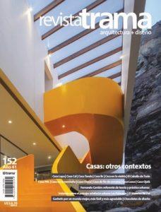 Revista Trama n° 152, 2019 [PDF]