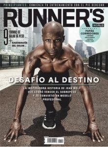 Runner's World México – Junio, 2019 [PDF]
