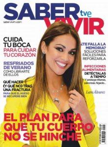 Saber Vivir España – Julio, 2019 [PDF]