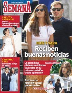 Semana España – 12 Junio, 2019 [PDF]