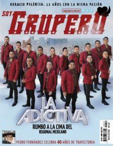 Soy Grupero – Junio-Julio, 2019 [PDF]