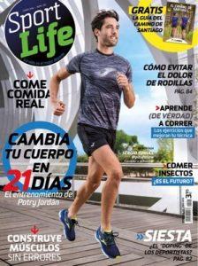 Sport Life España – Junio, 2019 [PDF]