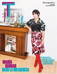 T Magazine España – Junio, 2019 [PDF]
