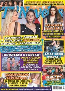 TVyNovelas México – 14 Junio, 2019 [PDF]