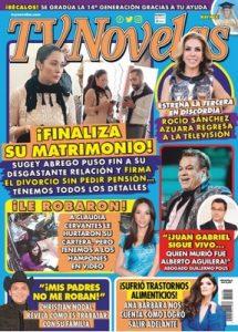 TVyNovelas México – 31 Mayo, 2019 [PDF]