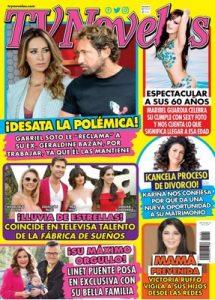 TVyNovelas México – 7 Junio, 2019 [PDF]