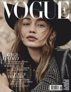 Vogue Latinoamérica – Junio, 2019 [PDF]