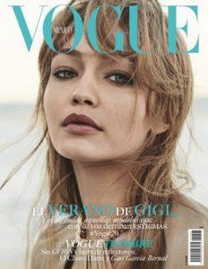Vogue México – Junio, 2019 [PDF]