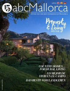 abcMallorca Magazine – Property & Living Special, 2019 [PDF]