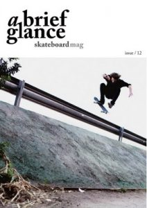 A Brief Glance n° 12, 2012 [PDF]