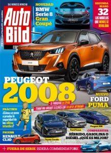 Auto Bild España – 28 Junio, 2019 [PDF]
