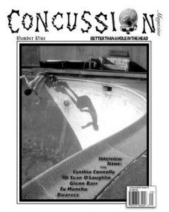 Concussion n° 09, 2000 [PDF]