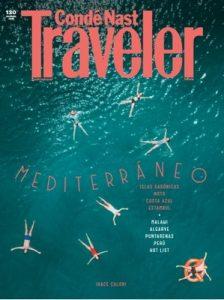 Condé Nast Traveler España – Julio-Agosto, 2019 [PDF]