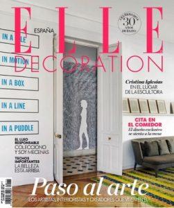 Elle Decoration España – Febrero, 2019 [PDF]