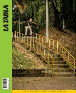 LA TABLA Chile n° 108, 2018 [PDF]