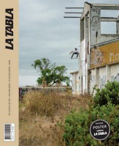LA TABLA Chile n° 109, 2018 [PDF]