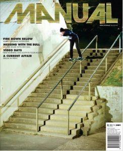 Manual n° 40 – Summer, 2010 [PDF]