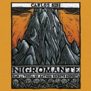 Nigromante – Carlos Sisí [Narrado por Jose Luís Molina] [Audiolibro] [Español]