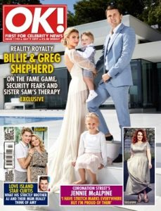 OK! Magazine UK – 07 July, 2019 [PDF]