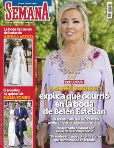 Semana España – 3 Julio, 2019 [PDF]