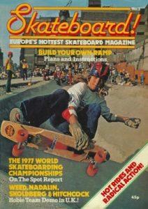 Skateboard! November, 1977 [PDF]