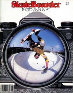 Skateboarder Photo Annual 1979 [PDF]